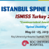 Joint Meeting of Istanbul Spine Masters & ISMISS Turkey 2019